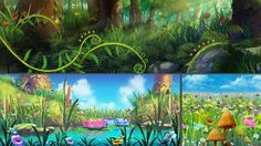 Game Art by Dhruva Interactive