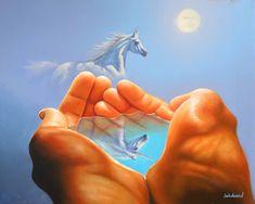 Jim Warren Art-AmO Images-AmO Images Perspectives