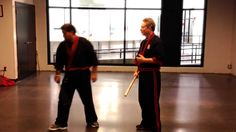 I illustrate the importance of the check hand in this video, which is an important concept in Modern Arnis. http://www.bamboospiritmartialarts.com http://www...