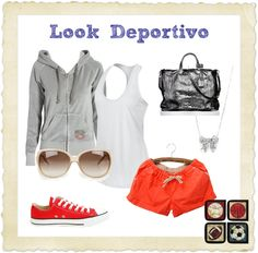 """deport"" by celesteapex on Polyvore"