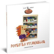 """Povestea vitaminelor-Lucia Muntean, Varsta:2-4 ani; povestea il surprinde pe Țepișor, fiul doctorului Arici, încercând să găsească răspunsul la întrebarea: """"A, B, C, D și E sunt litere sau vitamine?"""". Povestite în versuri, aventurile lui Țepișor și ale colegilor săi de clasă îi introduc pentru prima dată pe micii noștri cititori în lumea jucăriilor încântătoare imaginate de Oana Ispir care par gata-gata să sară din pagină și să se joace cu ei. Book Covers, Books, Nature, Libros, Naturaleza, Book, Book Illustrations, Nature Illustration, Off Grid"""