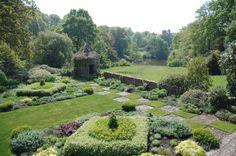 Bretagne jardins de Kerdalo (6)