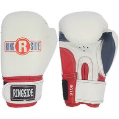 Ringside Youth Pro Style Boxing Gloves