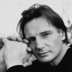 Liam Neeson~ Love Actually, Schindler's List, Chloe, Batman Begins, Taken, Star Wars, Clash of the Titans, The Haunting, Kingdom of Heaven, Gangs of New York