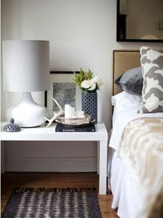 Bedroom/nightstand