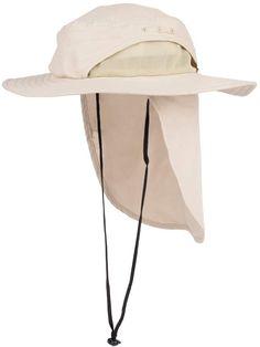 eeee3fd8 Men's Wembley Boonie Hat with Neck Cover