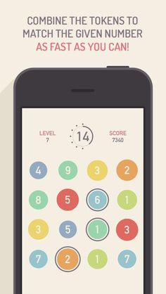 GREG - A Mathematical #Puzzle Game To Train Your Brain Skills…