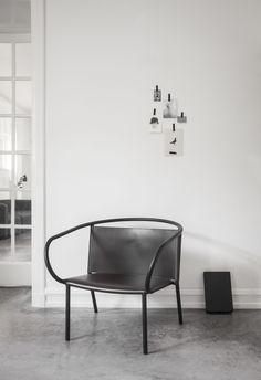 MENU Afteroom Lounge Chair