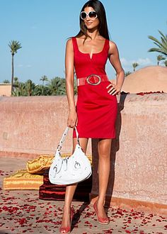 Venus Swimwear and Women's Clothing-Love this dress, but I would never buy anything from Venus Swimwear....Can we say  complete sweatshop!