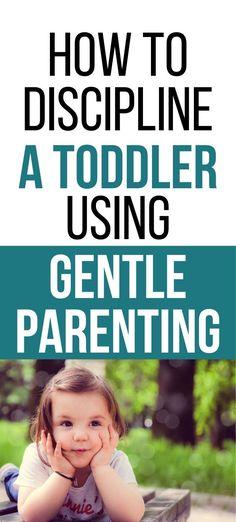 Toddler Discipline, Positive Discipline, Laura Lee, Parenting Toddlers, Parenting Hacks, Gentle Parenting Quotes, Natural Parenting, Single Parenting, Raising Kids Quotes