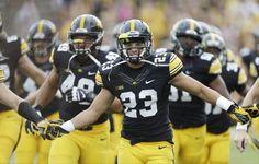 8 Hawks follow Dad to Iowa : Iowa Hawkeyes Football