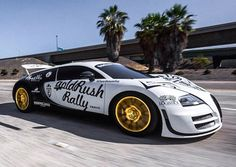"""THIS CAR """"BUGATTI VERYON"""" SUPER SPORTS WILL SHOCK YOU HOT THIS CAR SPEED UO LIKE A FIGHTER JET PLANE!"""