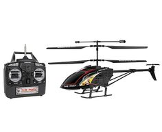 WWE Licensed The Rock Hercules 3.5CH RC Helicopter - $59.95