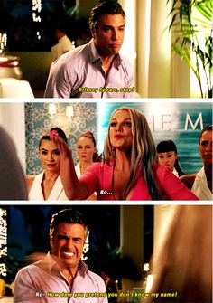 """When he was feuding with Britney Spears. 