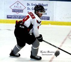 Pickup hockey •Keeley Bourton Photography•