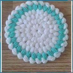 Gorgeous Flower To Crochet Crochet C2c, Crochet Amigurumi, Crochet Motifs, Crochet Cross, Crochet Doilies, Crochet Stitches, Crochet Girls Dress Pattern, Crochet Flower Patterns, Baby Knitting Patterns