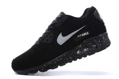 huge discount 82ecd c9410 Air Max 90 Nike Women  s Black 2017