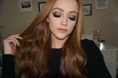 Kathleen Lights morphe palette, cant wait for Tuesdaywhen mine gets here!!