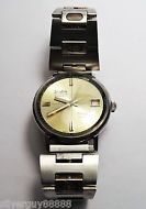 Lator Glucydur Incabloc Automatic watch from our Vintage & Collectables Range