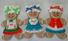 01  PENDON NIEVE   02  BAMBI    03  PORTA PAPEL HIGIENICO   04  PORTA PAPEL HIGUIENICO 05  NOEL  FESTIVO   06  N... Christmas Decorations, Christmas Ornaments, Holiday Decor, Gingerbread Cookies, Xmas, Blog, Pink, Bambi, Paper Case