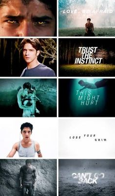 #teenwolf Can't wait till season 4 on June 23rd! So excited!!!! :)
