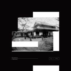 Shigeto - Lineage - Michael Cina