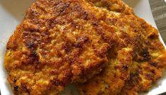 Jogurtowo-musztardowe kotlety schabowe. Ekstra kruche i soczyste. Lasagna, French Toast, Tacos, Blog, Meat, Breakfast, Ethnic Recipes, Drink, Morning Coffee