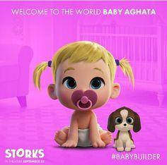 Felt Dolls, Baby Dolls, Cartoon Drawings, My Drawings, Boss Baby, Baby Cartoon, Baby Art, Child Models, Baby Shower