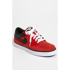 the latest 377b7 45469 Nike  Avid  Sneaker (Men) Sport Red  White  Black   www.grabevery.com
