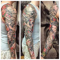 tatuajes … Más