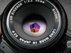 Dicas Para Escolher Sua Câmera DSLR