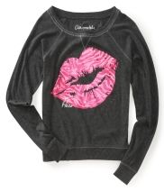 #sweatshirt #lips