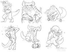 Fallout Meme, Fallout Fan Art, Skyrim Fanart, Fallout Tattoo, Pip Boy, Dragon Slayer, Creature Concept, Fandom, Character Design Inspiration