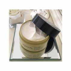 Baobab Body Butter *All-day moisturisation *Contains beneficial antioxidants *Smooths dry skin *Helps enhance the resiliency of skin over time Body Butter, Dry Skin, Skin Care, Tableware, Dinnerware, Skincare Routine, Tablewares, Skins Uk, Skincare