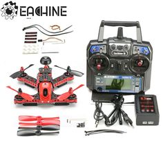 Eachine Blade 185 FPV Racing Drone with Mini NZ GPS OSD 5.8G 40CH HD Camera RTF