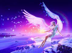 angel 4 Imágenes para compartir de Angeles