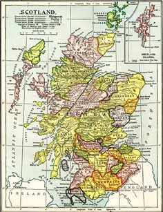 """Scotland """"NOT England"""". I understand the sentiment for this kindred land.  Vote for independence is upcoming for 2014."""