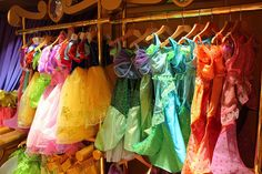 Bibbidi Bobbidi Boutique - Disney Fantasy by insidethemagic, via Flickr