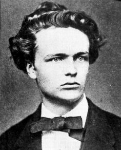 """""""There are poisons that blind you, and poisons that open your eyes.""""  ― August Strindberg"""