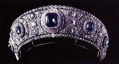 marie of romania jewels | Jewels of the Balkan Royal Families--Romania, Yugoslavia, Bulgaria