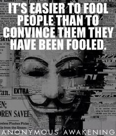 Beware the illusion, especially beware the truth. People would rather THINK they're right, then actually BE right V For Vendetta, Question Everything, Thing 1, Truth Hurts, Thats The Way, Conspiracy Theories, Thought Provoking, The Fool, Great Quotes