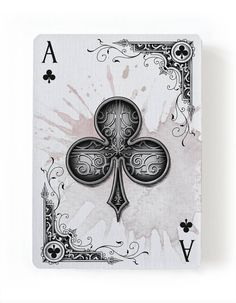 Custom playing cards, joker playing card, card tattoo, tatoo, ace of Joker Playing Card, Playing Cards Art, Custom Playing Cards, Karten Tattoos, Card Tattoo, Good Day Song, Deck Of Cards, Card Deck, Cool Cards