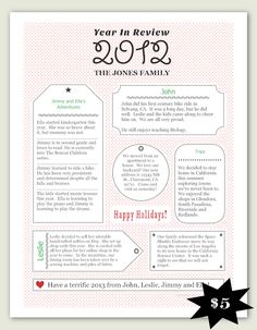 Year+In+Review+-+PDF+Template+-+Gift+Tag+Greetings+in+Red