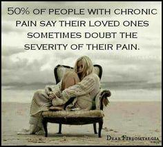 #FibromyalgiaAwareness