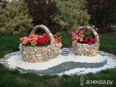Уютные дворики 3 (заключение): Группа Обустройство и украшение дачного участка