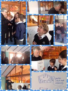Great day with @stephenheppell in http://www.futurespaceprimary.blogsek.es Many thanks #sekelcastillo #edtech