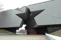 Brest Fortress Memorial, Belarus