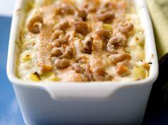 Lasagne met vis (Libelle Lekker!)