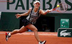 French Open 2017 Day 1, Live Tennis Score: Petra Kvitova, Angelique Kerber, Dominic Thiem in action