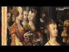 La Adoración de los Magos, Pseudo-Blesius, (1515), por María López Villarejo - YouTube